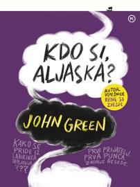 Kdo si, Aljaska? PDF Download