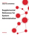 Supplemental Reference For Administering MicroStrategy 95