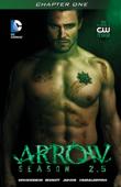 Arrow: Season 2.5 (2014-) #1