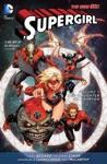 Supergirl Vol 5 Red Daughter Of Krypton