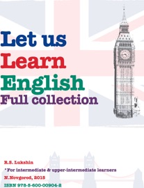 LET US LEARN ENGLISH