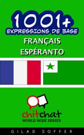 1001+ Expressions de Base Français - Espéranto