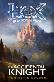 The Accidental Knight PDF Download