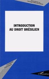 Introduction Au Droit Br Silien