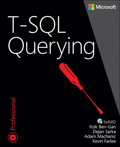 T-SQL Querying