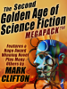 Mark Clifton & Frank Riley - The Second Golden Age of Science Fiction Megapack: Mark Clifton artwork