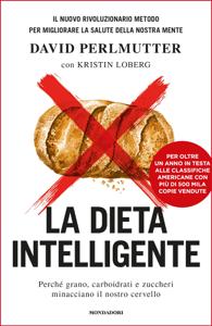 La dieta intelligente Copertina del libro