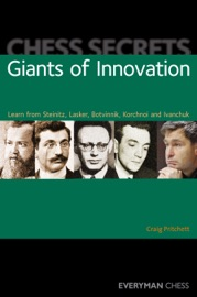 Chess Secrets Giants Of Innovation