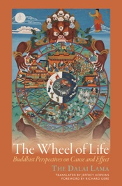 Download and Read Online The Wheel of Life