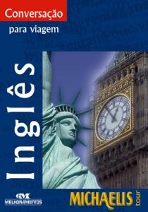 Conversação Para Viagem: Inglês Book Cover