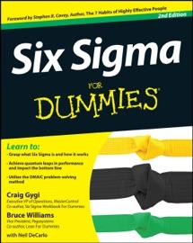 SIX SIGMA FOR DUMMIES