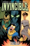 Invincible Vol 20 Friends
