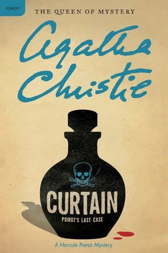Agatha Christie - Curtain: Poirot's Last Case