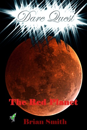 Dare Quest: The Red Planet image