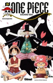 Download One Piece Tome 16