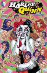 Harley Quinn 2013- 15