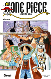 One Piece Tome 19