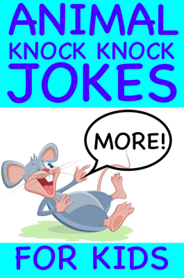 Knock Knock Jokes for Kids - Peter Crumpton book