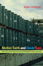 Mother Earth And Uncle Sam