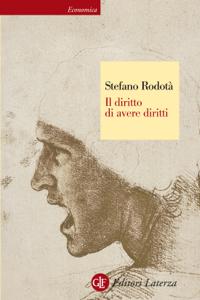 Il diritto di avere diritti Copertina del libro