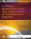 SPEC - Clinical Manifestations And Assessment Of Respiratory Disease 7th Edition 12-Month Access EBook