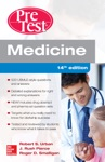Medicine PreTest Self-Assessment And Review Fourteenth Edition