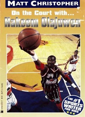 On the Court With... Hakeem Olajuwon