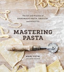 Mastering Pasta ebook