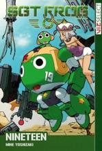 Sgt. Frog, Vol. 19