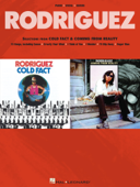 Rodriguez - Selections from Cold Fact & Coming from Reality (Songbook)