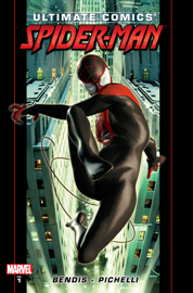 Ultimate Comics Spider-Man by Brian Michael Bendis Vol. 1 book