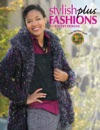 Stylish Plus Fashions EBook
