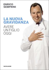La nuova  gravidanza Libro Cover