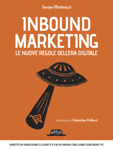 Inbound Marketing Libro Cover