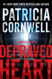 Depraved Heart - Patricia Cornwell book summary