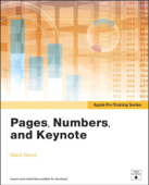 Pages, Numbers, and Keynote