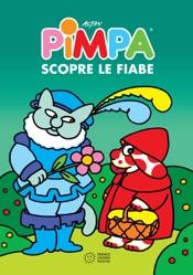 Pimpa scopre le fiabe