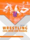 2014-15 NFHS Wrestling Case Book And Manual