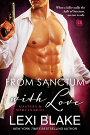 From Sanctum with Love book