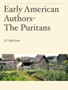 Early American Authors-The Puritans
