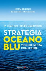 Strategia oceano blu Book Cover