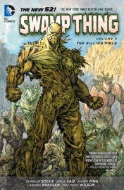 Swamp Thing Vol. 5: The Killing Field PDF Download