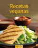 Recetas veganas - Naumann & Göbel Verlag