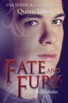 Fate And Fury Book 6 The Grey Wolves Series