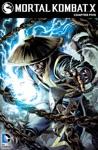 Mortal Kombat X 2015- 5