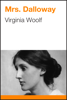 Virginia Woolf - Mrs. Dalloway artwork