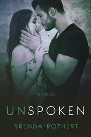 Unspoken book