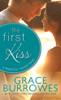 Grace Burrowes - First Kiss artwork