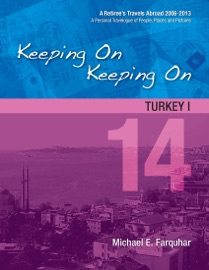 Keeping On Keeping On: 14---Turkey I PDF Download