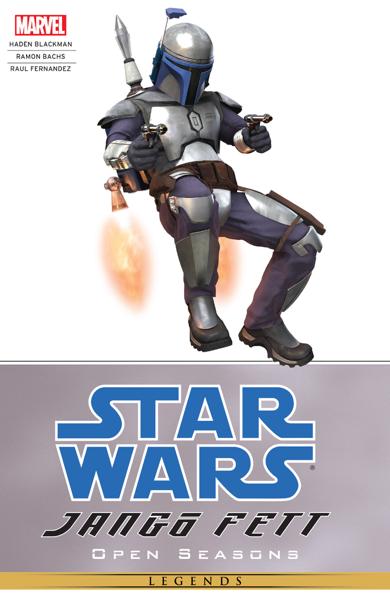 Download Star Wars Jango Fett PDF Full